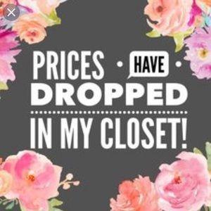 Price drop alert!